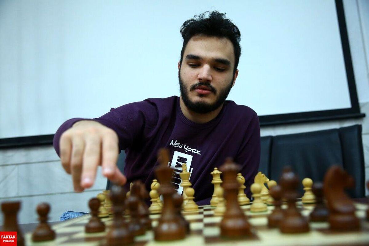 جامجهانی شطرنج روسیه؛صعود مقتدرانه ۲ نماینده ایران به دور چهارم