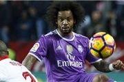 مصدومیت دو بازیکن کلیدی رئال مادرید تایید شد