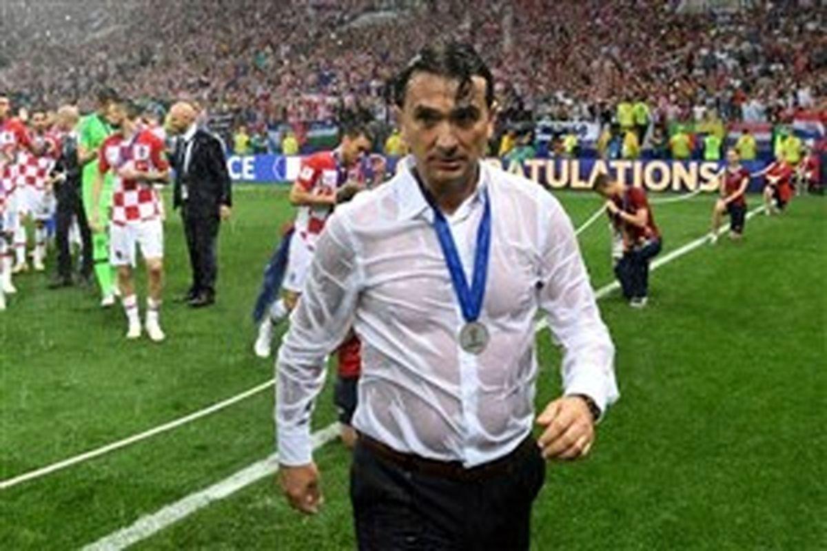 تلاش باشگاه الاتحاد برای بازگرداندن مربی مشهور کروات