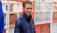 احمدزاده:شرایط تیم محتشم مطلوب است/ تنها مشکل ما نبود حریف برای بازی تدارکاتی است