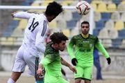 اعلام برنامه هفته های 11 تا 15 مسابقات لیگ دسته سوم کشور