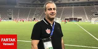 یک پرسپولیسی گزینه اصلی ریاست هیات فوتبال تهران