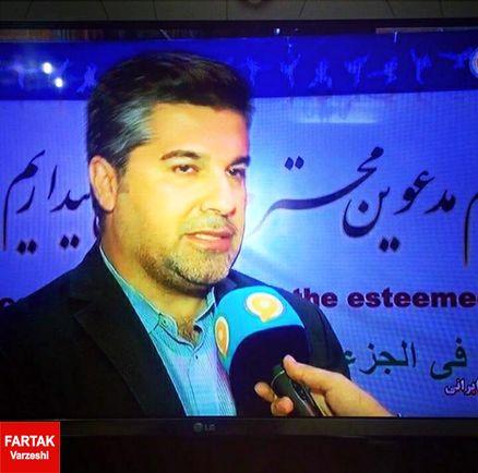 کاشانی، رئیس کمیته استعدادیابی فدراسیون تکواندو شد