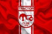 باشگاه تراکتور به شایعه جدایی حاج صفی واکنش نشان داد