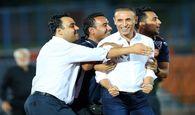 گلمحمدی:  پیکان تیم سختکوشی بود/ شروع خوبی در لیگ داشتیم