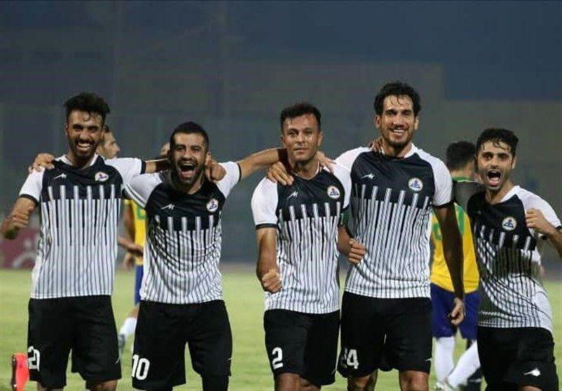 وعده مسئولان نفت مسجدسلیمان محقق شد؛ پرداخت ۲۰ درصد از قرارداد بازیکنان