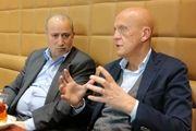 تاج:  از حضور رئیس کمیته داوران فیفا در ایران نهایت استفاده را خواهیم برد