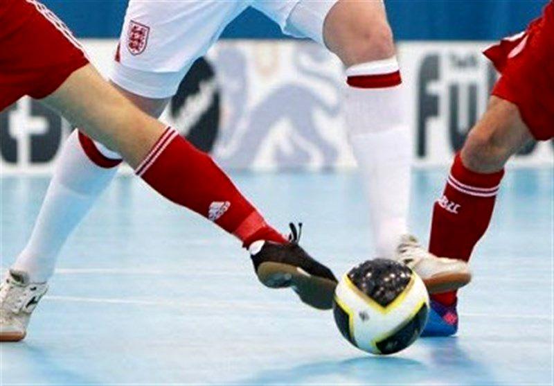جدول گلزنان لیگ برتر فوتسال