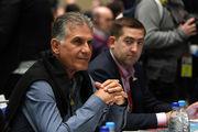 قرارداد میلیاردی کیروش با یکی از بانکهای ایرانی