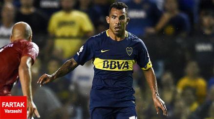 ستاره باتجربه آرژانتین از دنیای فوتبال خداحافظی می کند